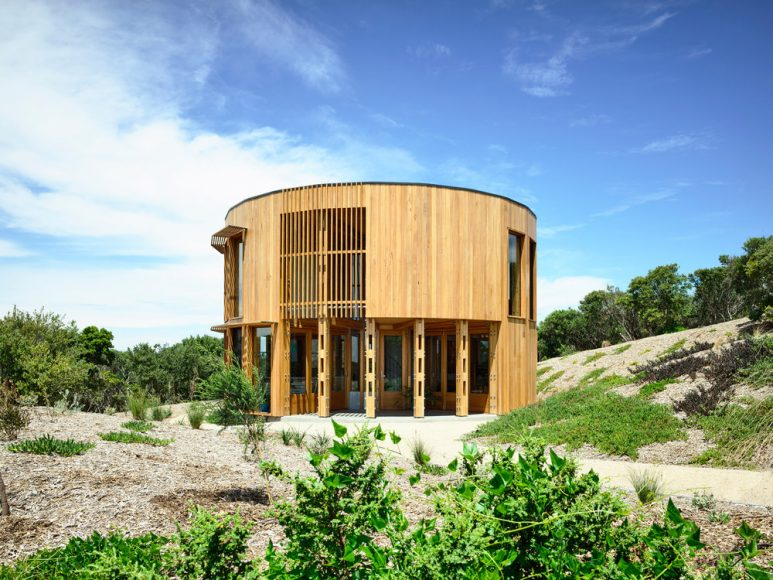 12_St Andrews Beach House_Austin Maynard Architects_Inspirationist