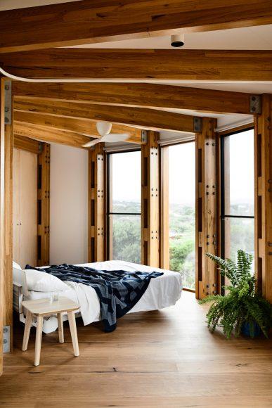 14_St Andrews Beach House_Austin Maynard Architects_Inspirationist