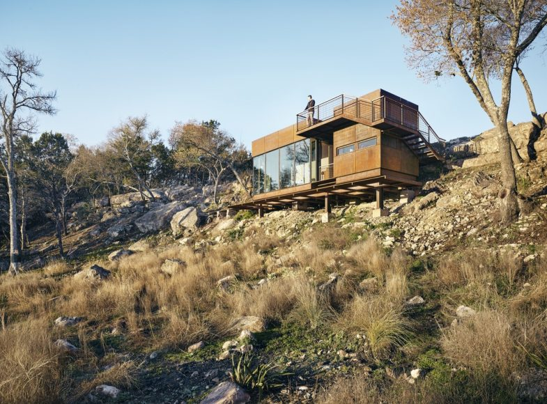 1_Clear Rock Ranch_Lemmo Architecture and Design_Inspirationist