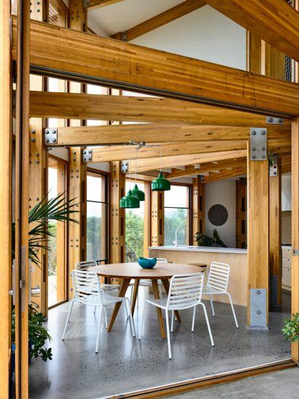 2_St Andrews Beach House_Austin Maynard Architects_Inspirationist