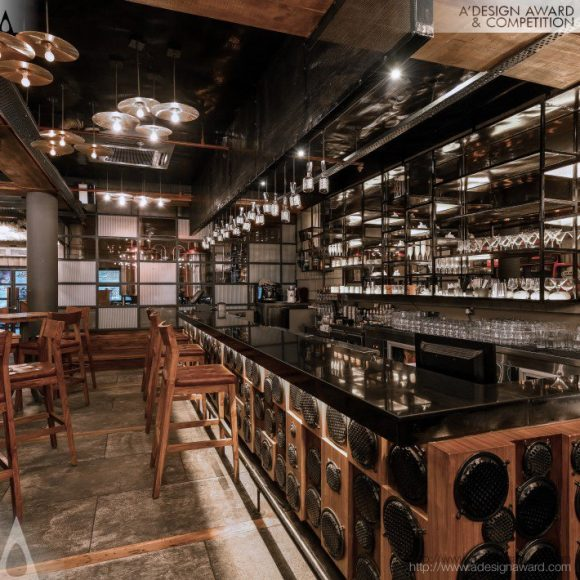 4_MTV Flyp Cafe and Brewery_Nexus Design