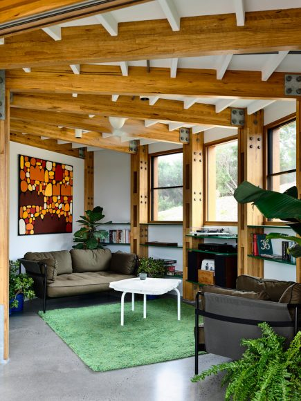4_St Andrews Beach House_Austin Maynard Architects_Inspirationist