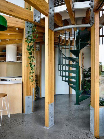 6_St Andrews Beach House_Austin Maynard Architects_Inspirationist