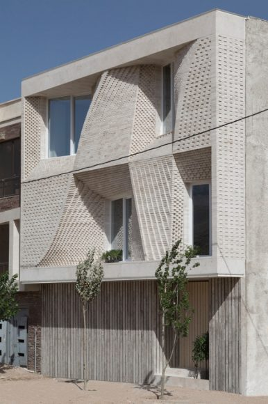 8_Mahallat Residential Building No3_CAAT Studio_Inspirationist