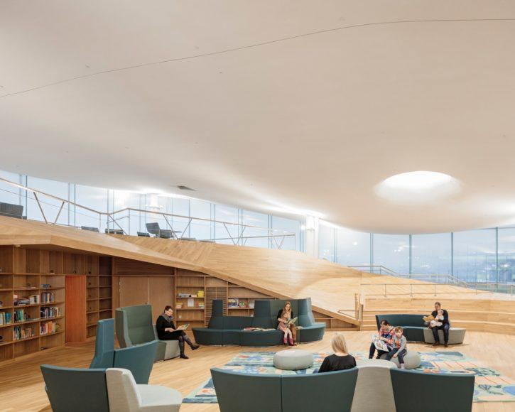 11_Oodi Helsinki Central Library_ALA Architects_inspirationist