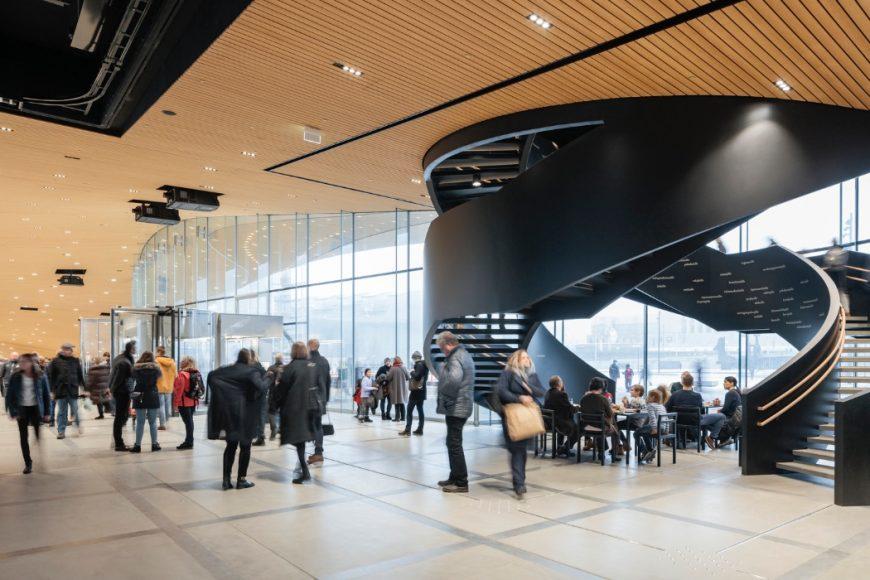 2_Oodi Helsinki Central Library_ALA Architects_inspirationist