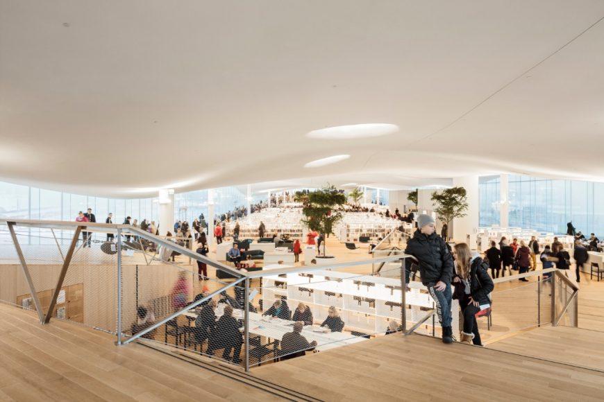 3_Oodi Helsinki Central Library_ALA Architects_inspirationist
