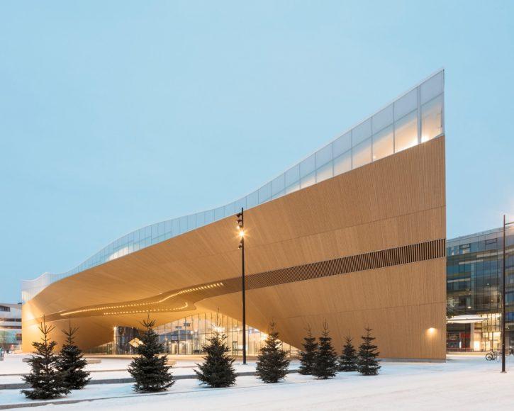 9_Oodi Helsinki Central Library_ALA Architects_inspirationist