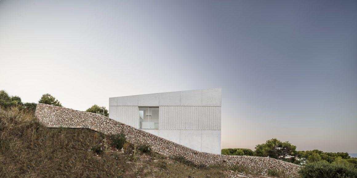 11_Frame House_NOMO STUDIO_Inspirationist