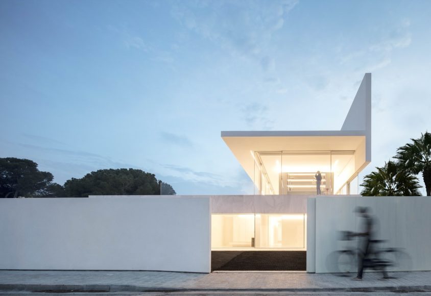 11_Hofmann House_Fran Silvestre Arquitectos_Inspirationist