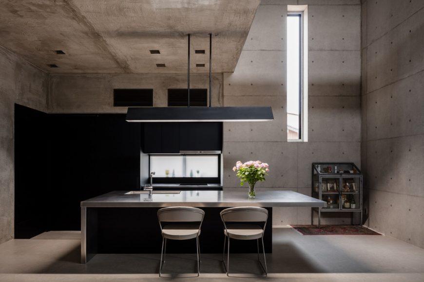 12_Tranquil House_FORM:Kouichi Kimura Architects_Inspirationist