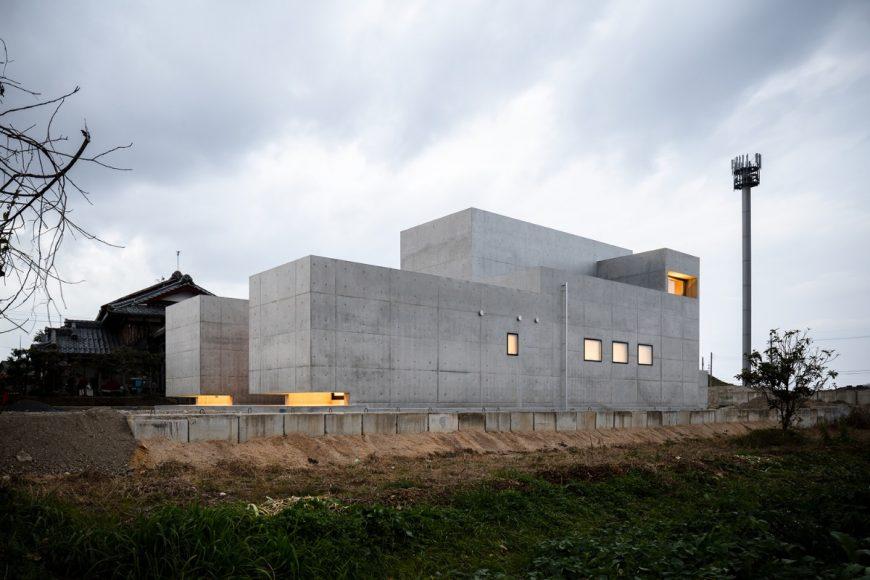 14_Tranquil House_FORM:Kouichi Kimura Architects_Inspirationist