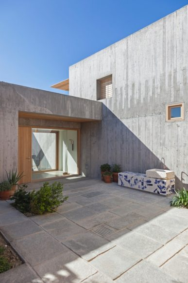 16_Patio House_OOAK Architects_Inspirationist