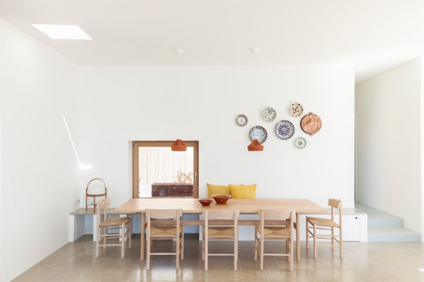 19_Patio House_OOAK Architects_Inspirationist