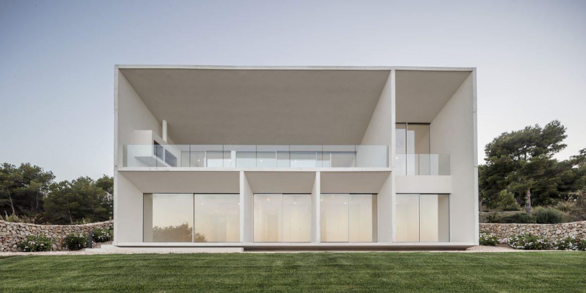 4_Frame House_NOMO STUDIO_Inspirationist
