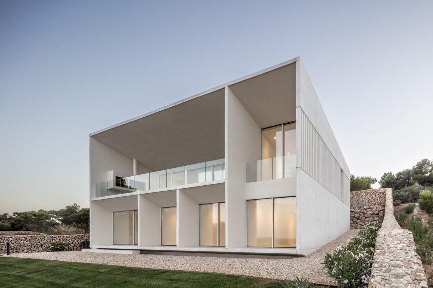 6_Frame House_NOMO STUDIO_Inspirationist