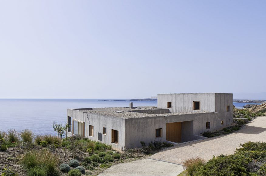 7_Patio House_OOAK Architects_Inspirationist