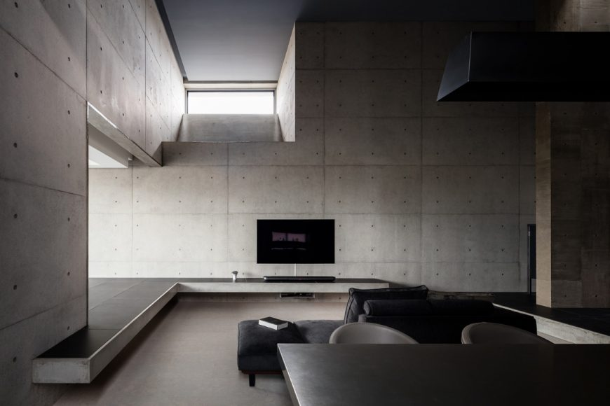 8_Tranquil House_FORM:Kouichi Kimura Architects_Inspirationist