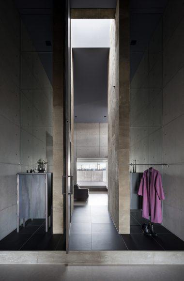 9_Tranquil House_FORM:Kouichi Kimura Architects_Inspirationist