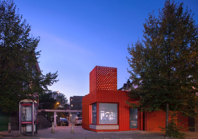 3_East Street Library_We Made That_Inspirationist