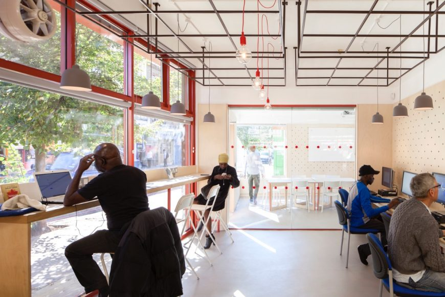 4_East Street Library_We Made That_Inspirationist