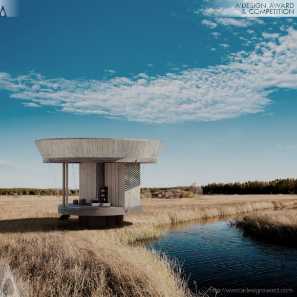 1_Casa Ojala Highly Flexible House by Beatrice Bonzanigo
