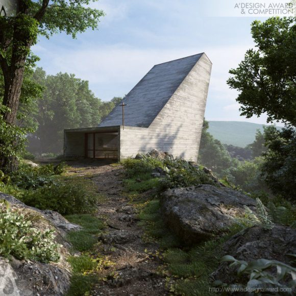 2_Cohen Chapel by Joaquim Portela