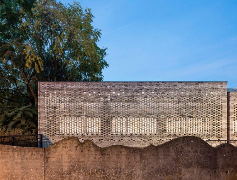 2_Elancourt Music School_Opus 5 architectes_Inspirationist