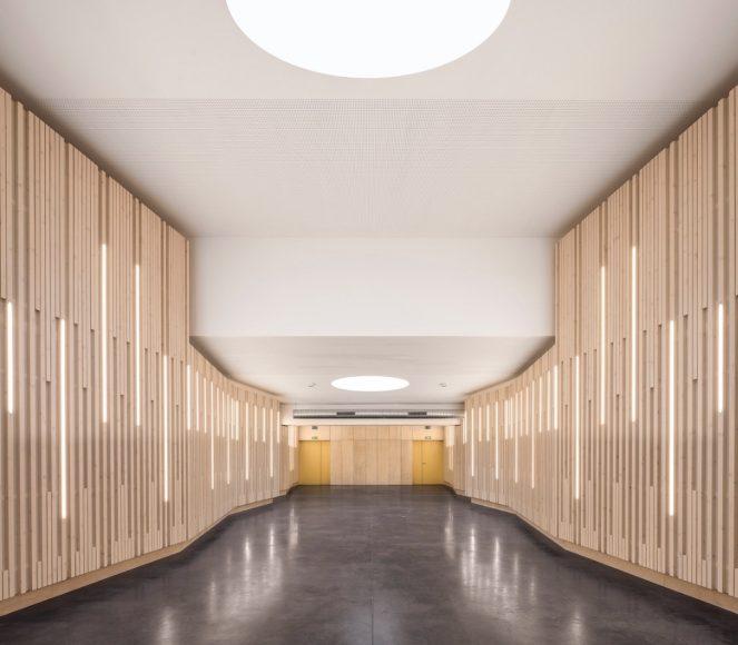 3_Elancourt Music School_Opus 5 architectes_Inspirationist