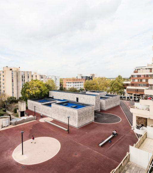 5_Elancourt Music School_Opus 5 architectes_Inspirationist