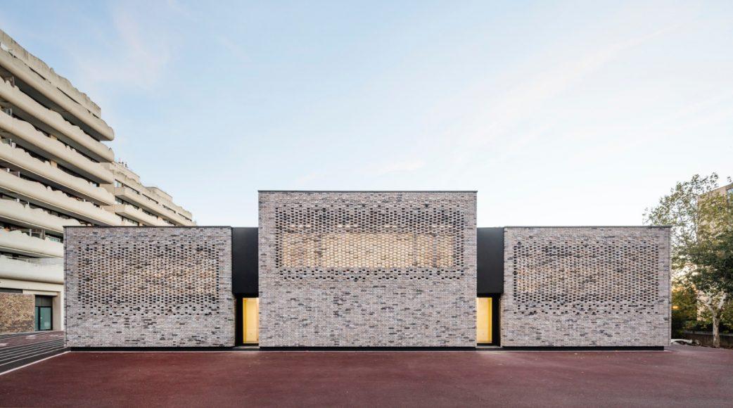 6_Elancourt Music School_Opus 5 architectes_Inspirationist