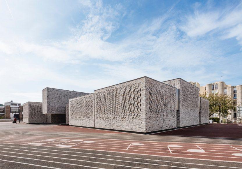 8_Elancourt Music School_Opus 5 architectes_Inspirationist