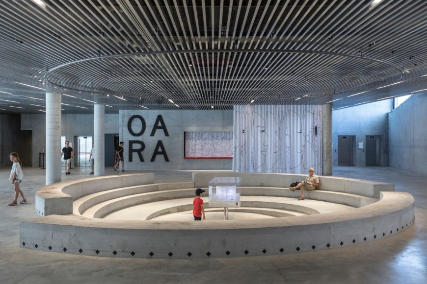 9_MÉCA Cultural Center_BIG_Inspirationist