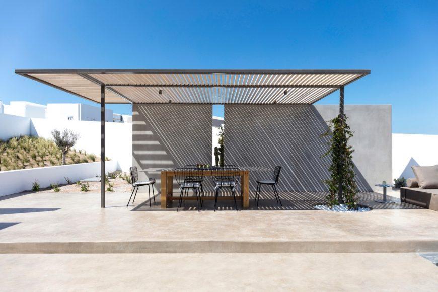 15_Summer Villa Arcadia Hotel_Kapsimalis Architects_Inspirationist
