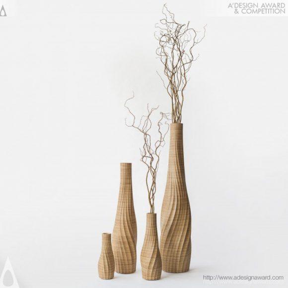 10_Aestus Vase by Oliver David Krieg