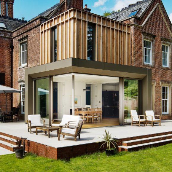 2_Gatti House_Adam Knibb Architects_Inspirationist