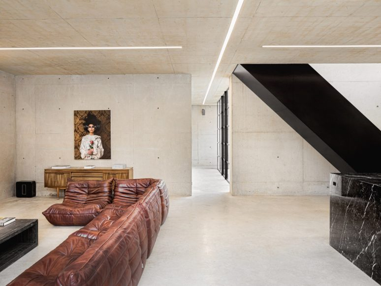 5_BPN Architects_Ghost House_Inspirationist