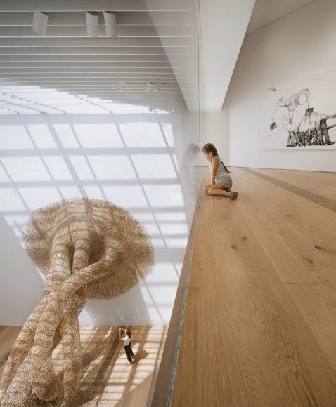 7_Odunpazari Modern Art Museum_Kengo Kuma & Associates_Inspirationist