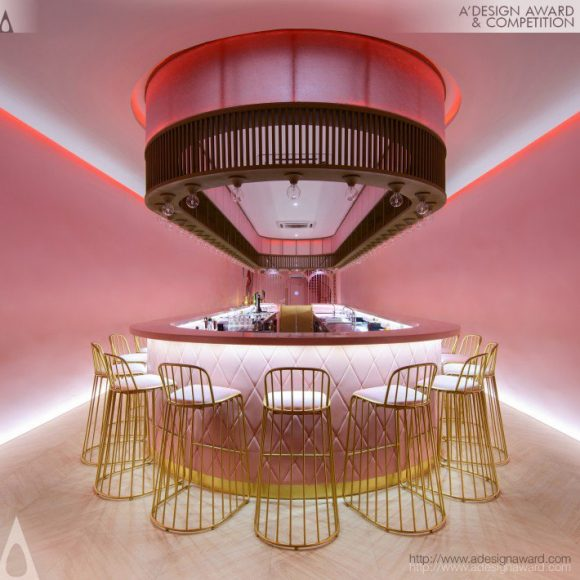 10_Golden Shower by Chinchin Bar & Lounge by Nevermore