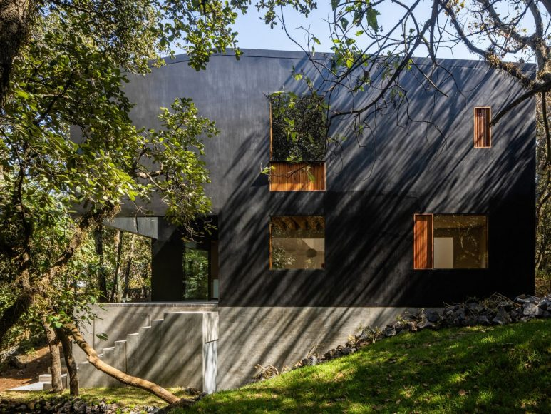 1_Tlalpuente House_PPAA+Alfonso de la Concha Rojas_Inspirationist