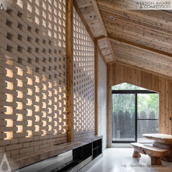 5_Memory Transmitting House by Tienyu Wu