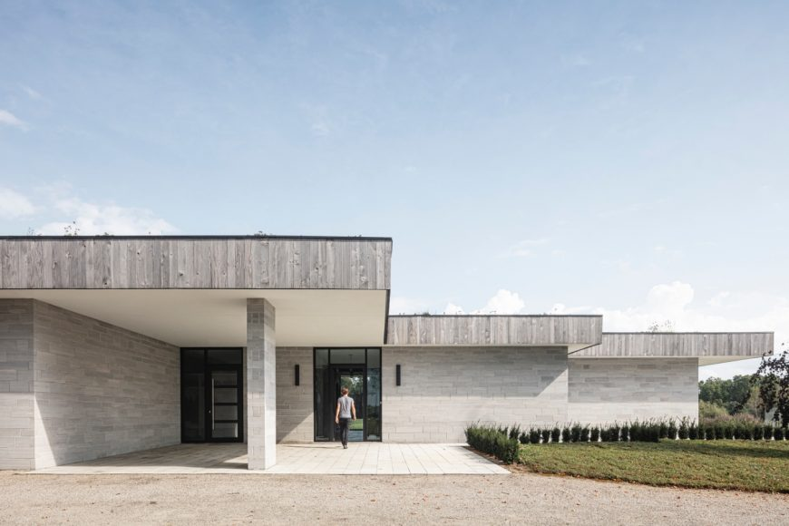 1_House H_Chris Collaris Architects_Inspirationist