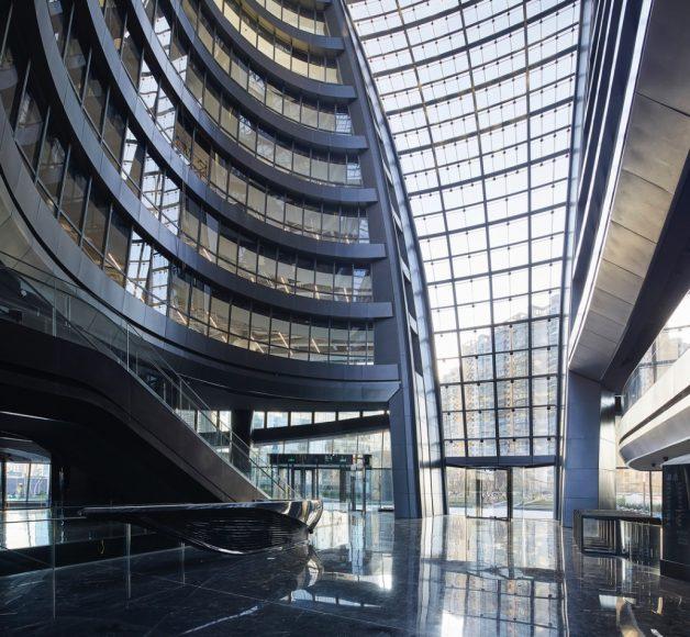 5_Leeza SOHO_Zaha Hadid Architects_Inspirationist