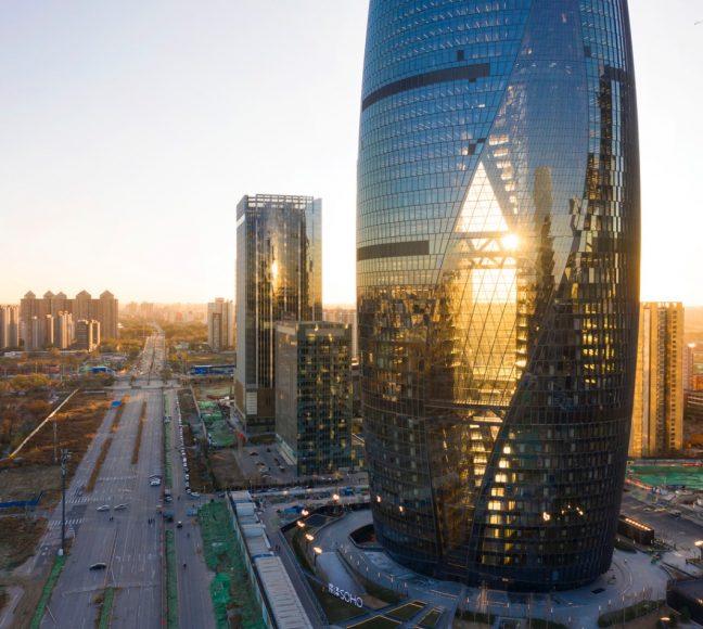 6_Leeza SOHO_Zaha Hadid Architects_Inspirationist