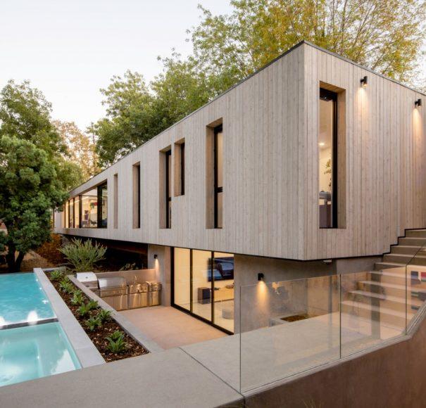 1_Bridge House LA_Dan Brunn Architecture_Inspirationist