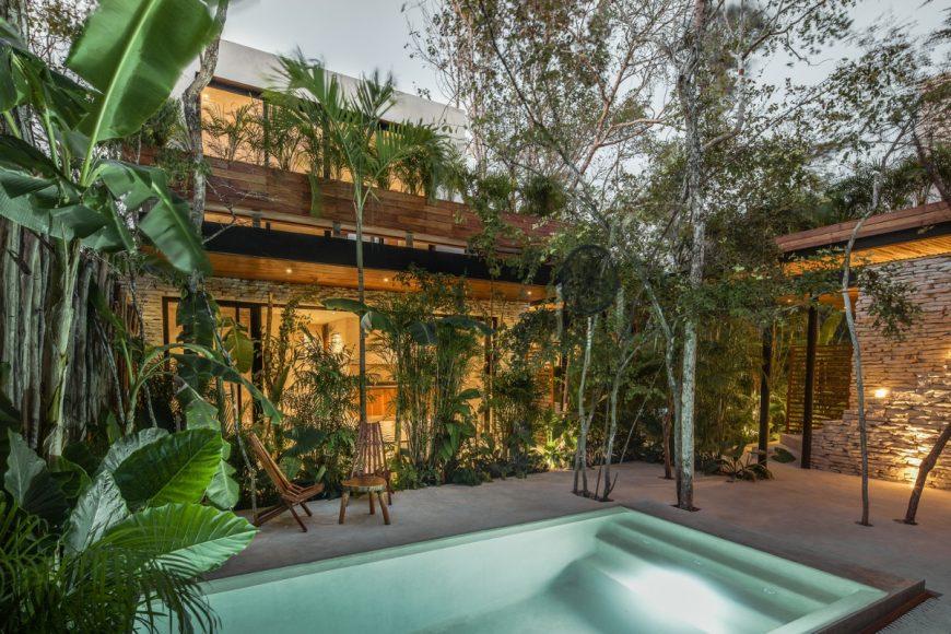 1_Ka'a Tulum Housing Complex_Studio Arquitectos_Inspirationist