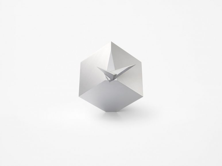2_Cubic Clock_nendo_Inspirationist