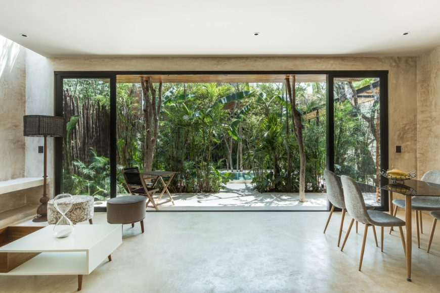 3_Ka'a Tulum Housing Complex_Studio Arquitectos_Inspirationist