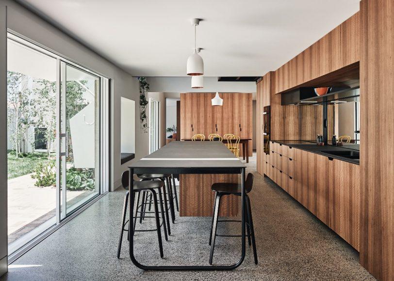 5_RaeRae House_Austin Maynard Architects_Inspirationist