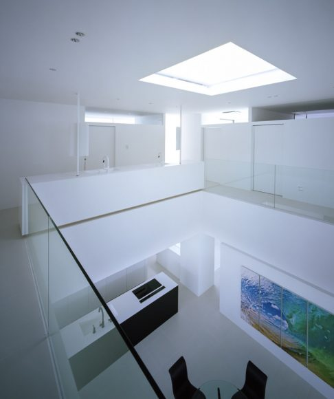 7_House in Takamatsu_Fujiwaramuro Architects_Inspirationist
